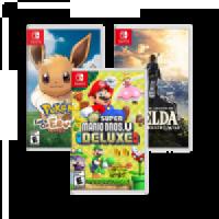 Switch Spiele Angebote