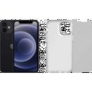 Coolblue-Apple iPhone 12 Mini 128 GB Schwarz + Schutzpaket-aanbieding
