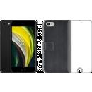Coolblue-Apple iPhone SE 64 GB Schwarz + Azuri Schutzpaket-aanbieding