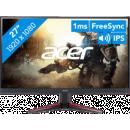 Coolblue-Acer Nitro VG270bmiix-aanbieding