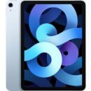 Coolblue-Apple iPad Air (2020) 10.9 Zoll 64 GB WLAN Himmelblau-aanbieding