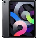 Coolblue-Apple iPad Air (2020) 10.9 Zoll 64 GB WLAN Space Grau-aanbieding