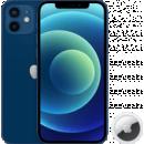 Coolblue-Apple iPhone 12 128GB Blau + Apple AirTag-aanbieding