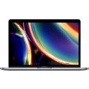 "Coolblue-Apple MacBook Pro 13"" (2020) 16GB/256GB i5 1.4GHz Space Grau-aanbieding"