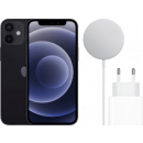 Coolblue-MagSafe Ladepaket - Apple iPhone 12 Mini 64GB Schwarz-aanbieding