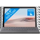 Coolblue-Microsoft Surface Go 2 - 8 GB - 128 GB-aanbieding