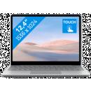 Coolblue-Microsoft Surface Laptop Go - i5 - 8GB - 128GB Platinum-aanbieding