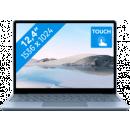 Coolblue-Microsoft Surface Laptop Go - i5 - 8GB - 256GB Ice Blue-aanbieding