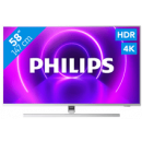 Coolblue-Philips The One (58PUS8505) - Ambilight (2020)-aanbieding