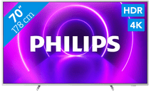 Coolblue-Philips The One (70PUS8505) - Ambilight (2020)-aanbieding