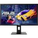 Conrad-Asus VP28UQGL Gaming Monitor 71.1 cm (28 Zoll) EEK G (A - G) 3840 x 2160 Pixel UHD 2160p (4K) 1 ms HDMI®, DisplayPort, Kopfhörer (3.5 mm Klinke) TN LED-aanbieding