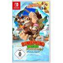 Amazon-Donkey Kong Country Tropical Freeze - [Nintendo Switch]-aanbieding