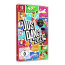 Amazon-Just Dance 2021 - [Nintendo Switch]-aanbieding