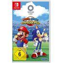 Amazon-Mario & Sonic bei den Olympischen Spielen: Tokyo 2020 [Nintendo Switch]-aanbieding