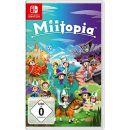 Amazon-Miitopia [Nintendo Switch]-aanbieding