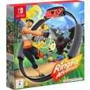 Amazon-Ring Fit Adventure - [Nintendo Switch]-aanbieding