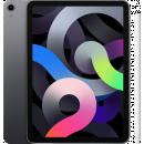 Coolblue-Apple iPad Air (2020) 10.9 Zoll 64 GB WLAN Space Grau + Apple Pencil 2-aanbieding