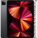 Coolblue-Apple iPad Pro (2021) 11 Zoll 128 GB WLAN Space Grau + Pencil 2-aanbieding