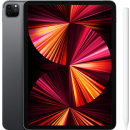 Coolblue-Apple iPad Pro (2021) 11 Zoll 256GB WLAN Space Grau+ Pencil 2-aanbieding