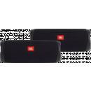Coolblue-JBL Flip 5 Duo Pack Schwarz-aanbieding