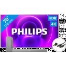 Coolblue-Philips 70PUS8505 - Ambilight (2020) + Soundbar + HDMI-Kabel-aanbieding