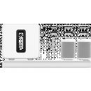 Coolblue-Sonos Arc 5.1 + Sub + One Duopack Weiß-aanbieding