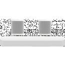 Coolblue-Sonos Beam 5.0 + One (2x) Weiß-aanbieding