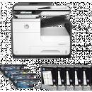 Coolblue-Starterpaket HP PageWide Pro 477dw-aanbieding